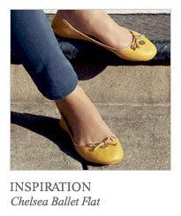 Women's Ballet Flats, Loafers & Drivers : Designer Shoes | Tory Burch