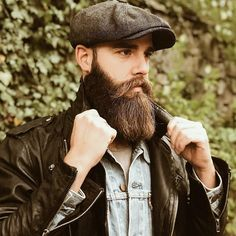 The Beard & The Beautiful -0878