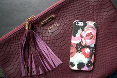 fall phone pairings