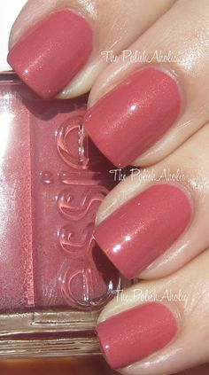 Essie - All Tied Up (Love this one)