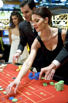 MSC Fantasia - Casino. I know where hubs will be