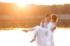 Getting Married? Greece Is The Best Wedding Destination for a Romantic Sunset Wedding! Best Wedding Destinations, Destination Wedding, Greece Wedding, Sunset Wedding, Unique Weddings, Getting Married, Wedding Planner, White Dress, Romantic