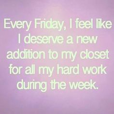 Shopping quotes we <3 at Trendwalk.be