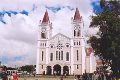 Baguio Catholic Cathedral [WIP] - Show Your Creation ...