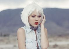 Beautiful Fashion Photography by Cecy Young
