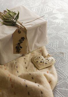 Una casa de Navidad con espíritu nórdico · ElMueble.com ·