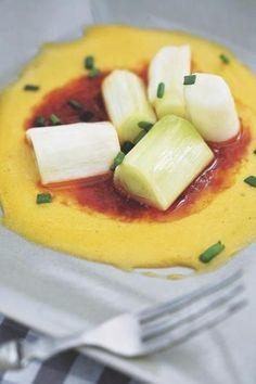Verduras, carnes, pescados... casi cualquier alimento admite la compañía de la mostaza con un resultado sabroso y original.
