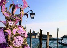 Venezia on my birthday