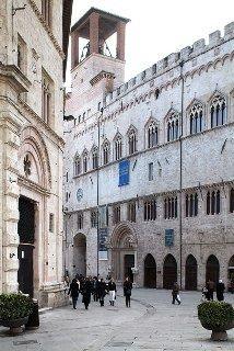 Galleria Nazionale dell'Umbria - Perugia