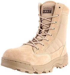 ee39fd7f7913a3 Men s Classic 9-Inch Tactical Boot Review Military Operations