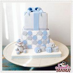 Son gâteau