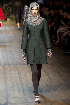 Dolce & Gabanna, Ready-to-wear, Fall/Winter 2014-2015|39