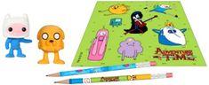 Funko Adventure Time Finn Tin-Tastic Action Figure http://popvinyl.net #funko #funkopop #popvinyl