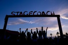 Gallery | Stagecoach Festival Need to get this pic with girls