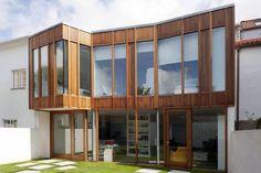 Casa en Silleda / terceroderecha arquitectos