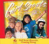 Girl Scouts Greatest Hits Vol Girl Scout Brownies Growing Strong! Girl Scout Songs, Daisy Girl Scouts, Girl Scout Troop, Brownie Girl Scouts, Camp Songs, Kids Songs, Banana Song Lyrics, Girl Scouts Of America