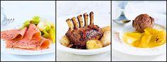 Kochen für Gäste - Saisonküche