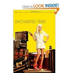Uncharted TerriTori...i liked her first 2 books better