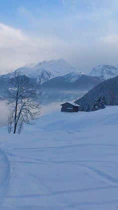 #Zillertal in #Tirol
