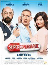 Supercondriaque--film opens Feb 2014