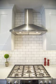 White Subway Tile W Delorean Gray Grout Basement
