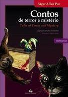 Contos de Terror e Mistério Tales of Terror and Mystery $12