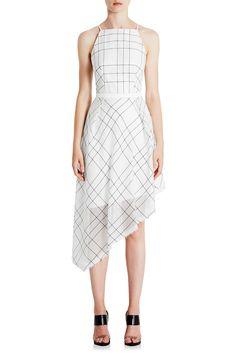 Power Grid Dress