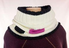 LULULEMON Keeping It Cozy Neck Warmer Scarf O/S S M L Reversible Merino Sherpa #Lululemon #Scarf