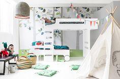 Rafa-kids+F%26R+white+beds++overwiew.jpg 700×460 pixels