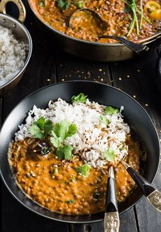 Lentil Recipes: 21 Ways to Cook the Legume Beyond Soup | Greatist
