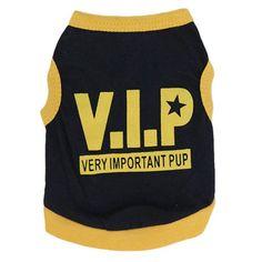 New Design Cute Pet Puppy Dog T-shirt Sport Ball Uniform Costumes Apparel For Sunshine Prt Dog chihuahua vest #1030 Alternative Measures