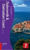 Buy Dubrovnik & Dalmatian Coast Footprint Focus Guide: (Includes Split) by Jane Foster - Sainsburys Entertainment Dubrovnik, Dalmatian, Footprint, The Fosters, Books To Read, Coast, Entertaining, Reading