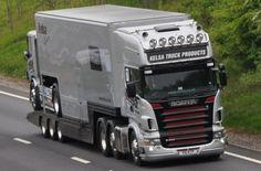 Kelsa Truck Products Scania R470 Y 10 KTP