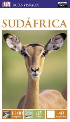 """""""Sudáfrica"""" coordinación editorial, Cristina Gómez de las Cortinas. Numerosas fotografías, ilustraciones y mapas. Fauna salvaje. Safaris, parques nacionales y reservas naturales. Interarios por zonas y paseos inusuales. Una gran selección de hoteles, restaurantes, tiendas y eventos."""