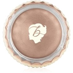 Benefit Cosmetics creaseless cream eyeshadow ($20) ❤ liked on Polyvore featuring beauty products, makeup, eye makeup, eyeshadow, no pressure, benefit eyeshadow, benefit eye makeup and benefit eye shadow