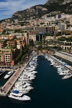 Monaco ~ French Riviera Where I went to the qualifying for the Monaco Grand Prix