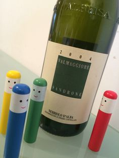 A verry good nebbiolo from a very good producer Wines, Bottle, Flask, Jars