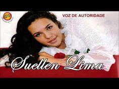 CD Completo: Suellen Lima - Voz De Autoridade - YouTube