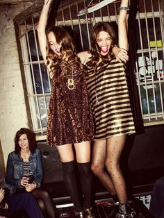 You, bunch of cuties thinking of a night out party, but confused in selecting the outfit. Then, try the Cute Girls Night out Outfits and Ideas to erase the Looks Party, Outfits Fiesta, Girls Night Out Outfits, Ladies Outfits, Outfit Trends, Costume, Fashion Night, Fashion Tag, Style Fashion