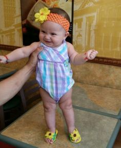 Vota por tu bebé Pasta de Lassar favorito | Blog de BabyCenter