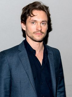 HUGH DANCY The British actor has one young son, Cyrus, with wife Claire Danes.