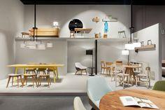 ZEITRAUM // at Salone del Mobile 2014