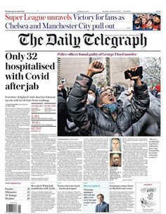 #TomorrowsPapersToday - Twitter Search / Twitter The Daily Telegraph, Newspaper Headlines, Manchester City, Search, Twitter, Searching