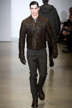 Calvin Klein Otoño-Invierno 2014