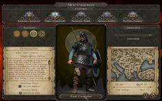 Ostrogoths, Attila Total War