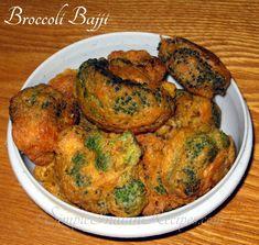 Broccoli Bajji Recipe on Yummly. @yummly #recipe