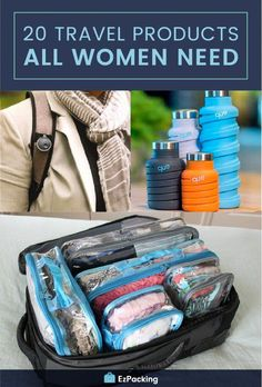 Travel essentials for women hey, ladies! Packing Tips For Vacation, Travel Packing, Travel Luggage, Travel Bags, Suitcase Packing, Cruise Vacation, Travel Vlog, Travel Channel, Best Backpack For Travel