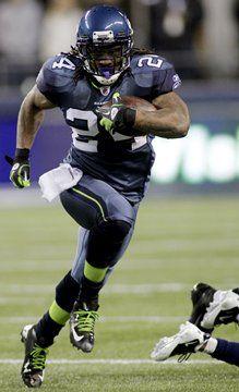 Marshawn Lynch #favoriteseahawk    http://www.seahawks.com/videos-photos/photo-gallery/Photo-Gallery-Seahawks-vs-Rams/770287ea-5bc9-43c0-82aa-0a5987b9b432