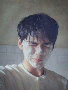 Asian Actors, Korean Actors, Ong Seung Woo, Web Drama, Kim Jaehwan, Love Me Forever, Slice Of Life, Golden Child, K Idol