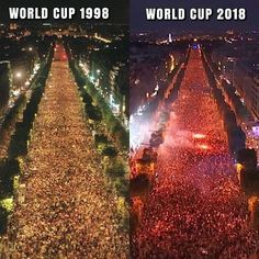 1998 World Cup, World Cup 2018, Fifa World Cup, France National Football Team, Best Football Team, Arsenal Football, Football Soccer, Yolo, Paris Champs Elysees